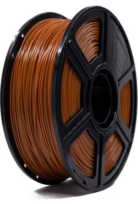 Flashforge PLA 1.75 mm Filament 1 kg Kahverengi