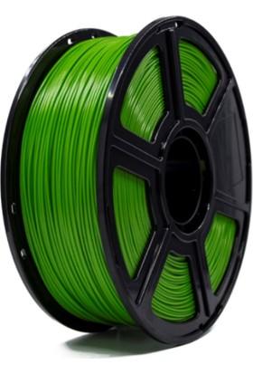 Flashforge ABS Pro 1.75mm Filament 1 kg Yeşil