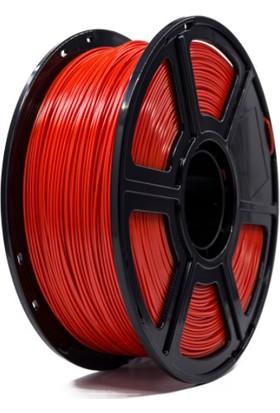 Flashforge ABS 1.75mm Filament 1 kg Kırmızı