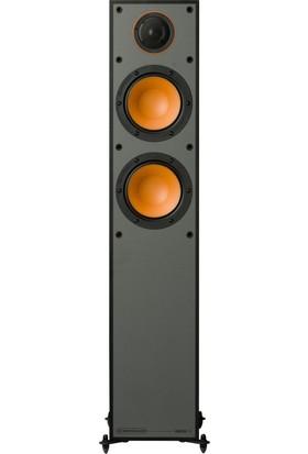 Monitor Audio Monitor 200 Kule Tipi Hoparlör - Kahverengi