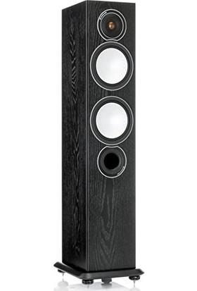 Monitor Audio Kule Tipi Hoparlör - Siyah