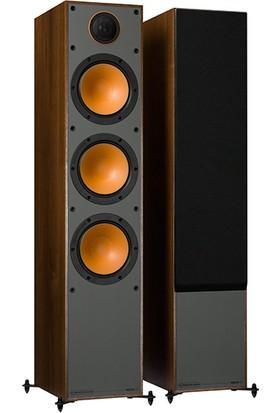 Monitor Audio Monitor 300 Kule Tipi Hoparlör - Kahverengi
