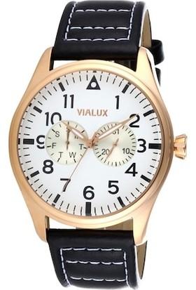 Vialux VX410-L02 Erkek Kol Saati