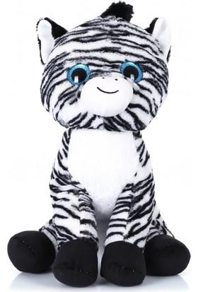 Selay Toys Zebra 40 cm