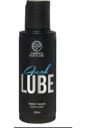 Cobeco Pharma Body Lube 100 ml Kayganlaştırıcı Jel
