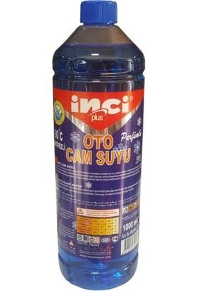 İnci Plus Parfümlü ve Antifrizli Oto Cam Suyu