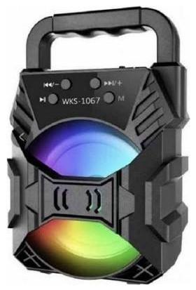 Bts Işıklı Bluetooth Hoparlör