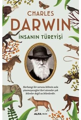 İnsanın Türeyişi - Charles Darwin