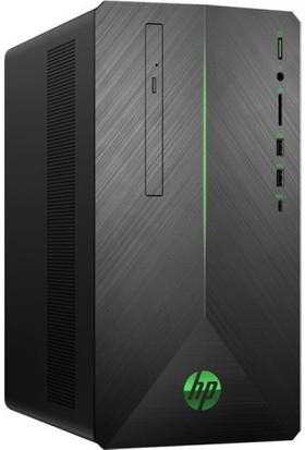 HP Pavilion 690-0024NT Intel Core i5 9400F 8GB 512GB SSD RX580 Freedos Masaüstü Bilgisayar 8TZ08EA