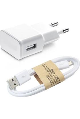 Mediacholic Samsung Micro USB Şarj Cihazı