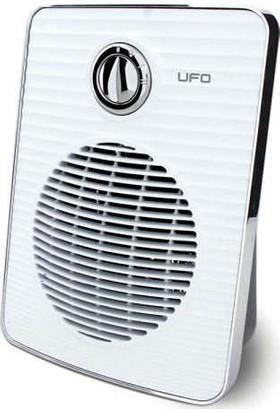 Ufo HF21EN/P Izohips 2000 W Fanlı Isıtıcı