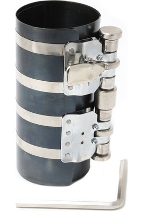 Forsage Piston Segman Çmberi Yükseklik 150MM 60-175MM