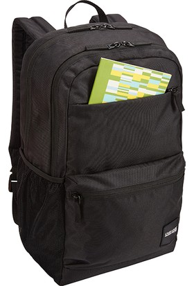 """Case Logic Uplink 15.6"""" Notebook Sırt Çantası Siyah CA.CCAM3116K"""