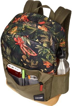 """Case Logic Commence 15.6"""" Notebook Sırt Çantası Çiçek Desenli CA.CCAM1116FC"""