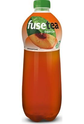 Fuse Tea Şeftali Pet 1,5 Lt