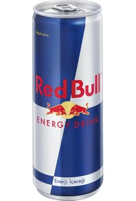 Red Bull 250 Ml Kutu