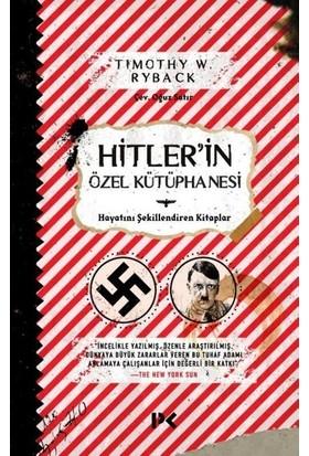 Hitler'İn .Özel Kütüphanesi - Timothy W. Ryback