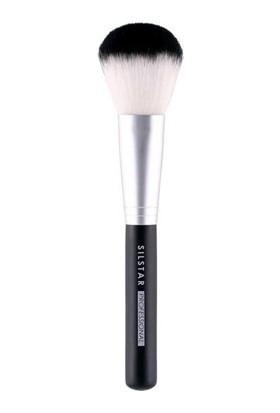 Silstar Powder Brush - Pudra Fırçası