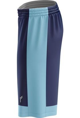 Freysport Basketbol Şortu Lacivert Mavi