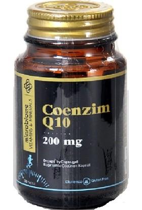 Microbiome Coenzim Q10 200 Mg