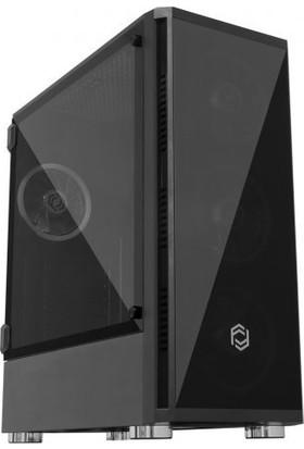 Go Gamer GG46 Intel Core i5 9400F 16GB 1TB + 240GB SSD RX580 Freedos Masaüstü Bilgisayar