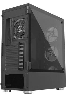 Go Gamer GG48 Intel Core i5 9400F 16GB 512GB SSD RX590 Freedos Masaüstü Bilgisayar