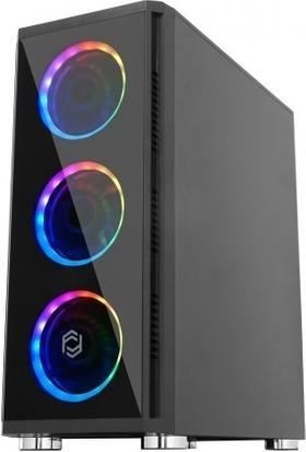 Go Gamer GGRS4 Intel Core i7 9700K 16GB 512GB SSD RTX2070 Freedos Masaüstü Bilgisayar