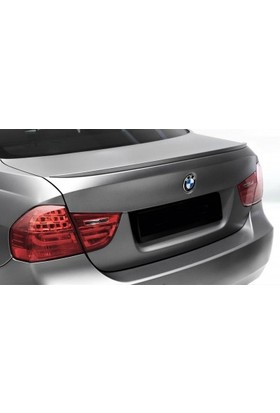 Btg BMW 3 Serisi E90 2006 Sonrası M3 Spoiler (Plastik - Taiwan)