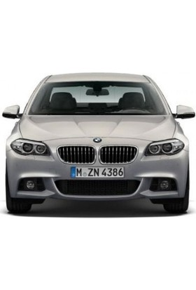 Btg BMW 3 Serisi F30 2012 - 2015 M Technik Body Kit (Plastik)