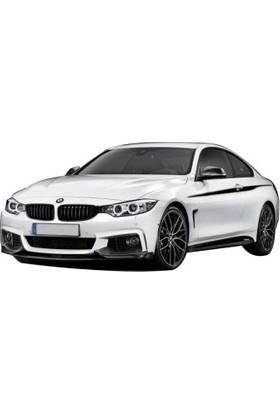 Btg BMW 4 Serisi F32 2013 Sonrası M Performance Body Kit (Plastik)