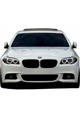Btg BMW 5 Serisi F10 M Body Kit Makyajlı (Plastik)