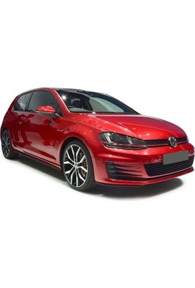 Btg Volkswagen Golf 7 2012 - 2016 Gtı Komple Body Kit (Plastik)