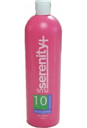 Serenity Plus 1000 ml 10 Vol Oksidan