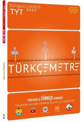 Tonguç Akademi TYT Türkçemetre