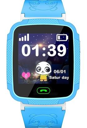 Sobıwatch X11 Akıllı Çocuk Saati