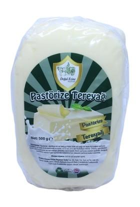 Doğal Ezine Peynircilik Tereyağı Vakumlu 500 gr