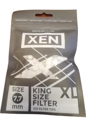 Xen Kaliteli Sigara Filtresi 7.7 mm