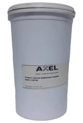 Axel Kalsiyum Sülfat Komplex Gres 1 kg