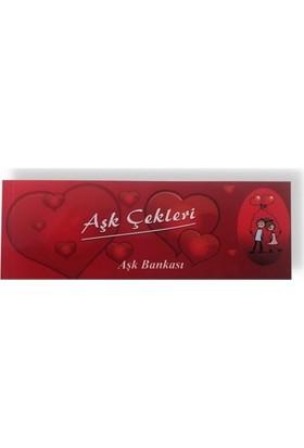 Türkay Aşk Çeki Aşk Bankası