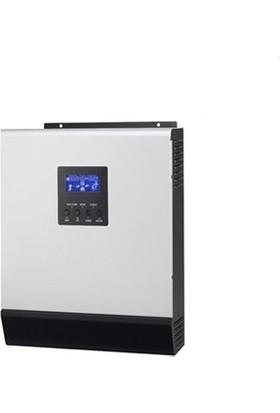 İsos Akıllı Inverter 12 V 1000 Va