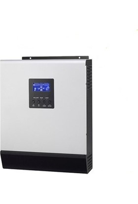 İsos Akıllı Inverter 48 V 5000 Va