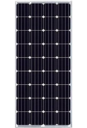 İsos Monokristal Güneş Paneli 185 W