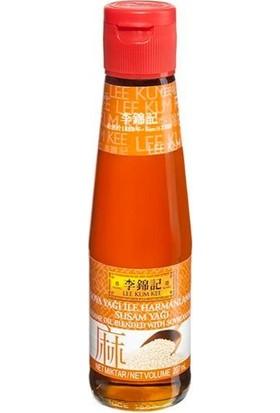Lee Kum Kee Susam Soya Yağı 207 ml