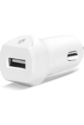 TTEC TTEC SpeedCharger™ 2.1A Araç Şarj Aleti iPhone Lightning Kablolu