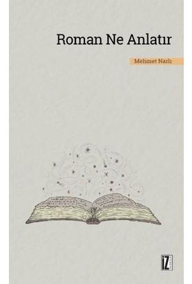 Roman Ne Anlatır - Mehmet Narlı