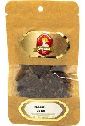 Figenes Karanfil Kraft Paket 25 gr
