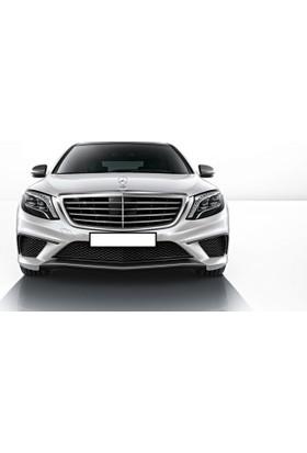 Btg Mercedes Yeni S65 S320 S350 S500 S63 W222 Amg Body Kit Set (Plastik)