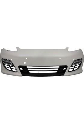 Btg Porsche Panamera Gts Ön Tampon (Plastik)