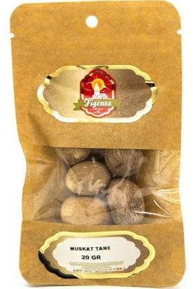 Figenes Muskat Tane Kraft Paket 20 gr