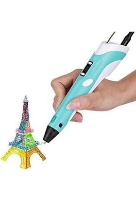 Elektrobo 3D Kalem Yazıcı